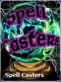 Spell Casters
