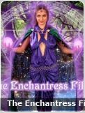 The Enchantress Files