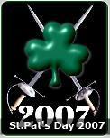St.Pat's Day 2007