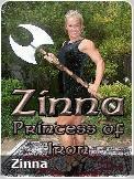 Zinna