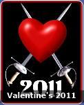 Valentine's 2011
