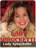 Lady Sprockette