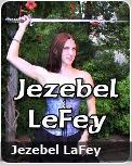 Jezebel LaFey