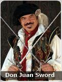 Don Juan Sword