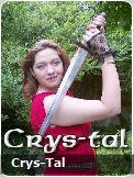 Crys-Tal