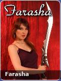 Farasha